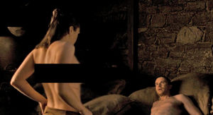 'Game of Thrones' Fans Freak Out Over Arya Sex Scene, Immediately Check for Age!