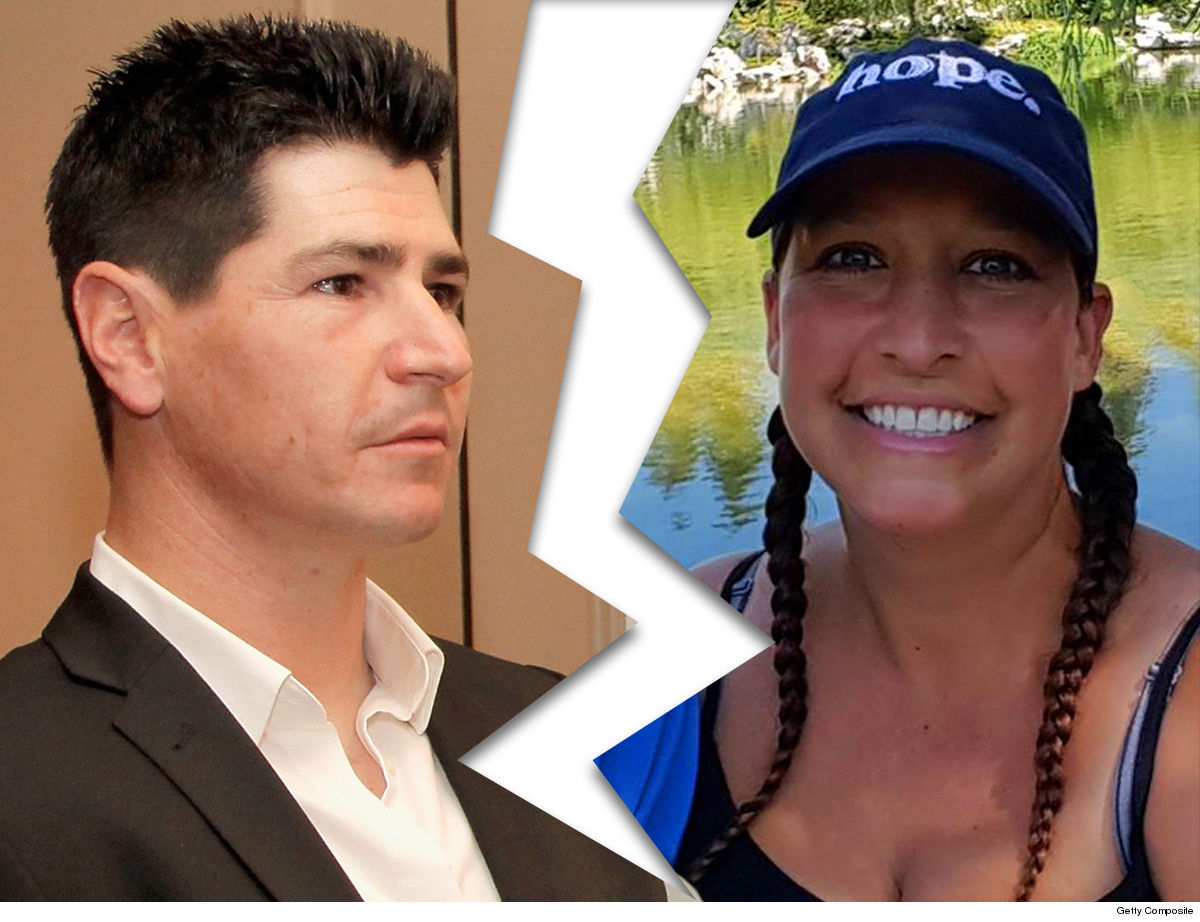 'The Conners' Star Michael Fishman Wife Files For Divorce