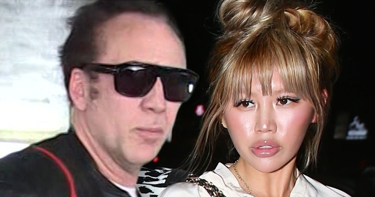 Nicolas Cage's 4-Day Wife Agrees on Divorce, But Wants Spousal Support