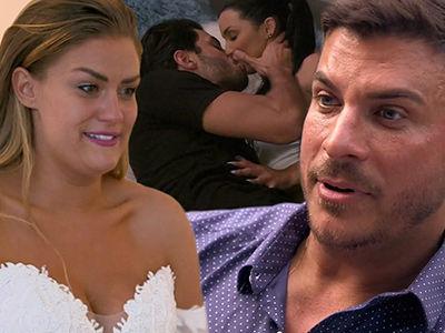 'Vanderpump Rules' Recap: Brittany Chooses Bridesmaids, Leaving One Co-Star FURIOUS