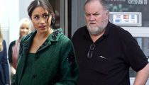 Meghan Markle's Dad Thomas Not Going to UK for Birth of Royal Baby