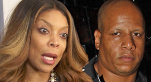 Wendy Williams Welfare Check, Caller Claimed Husband Was Poisoning Her