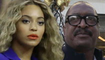 Beyonce's Dad Mathew Knowles Doing Musical Based on Destiny's Child