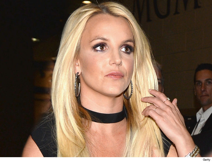 Britney Spears Leaving Mental Health Facility ... But Meds Still a Problem