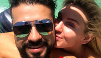 WWE's Charlotte Flair 'Getting Serious' With Wrestler BF Andrade