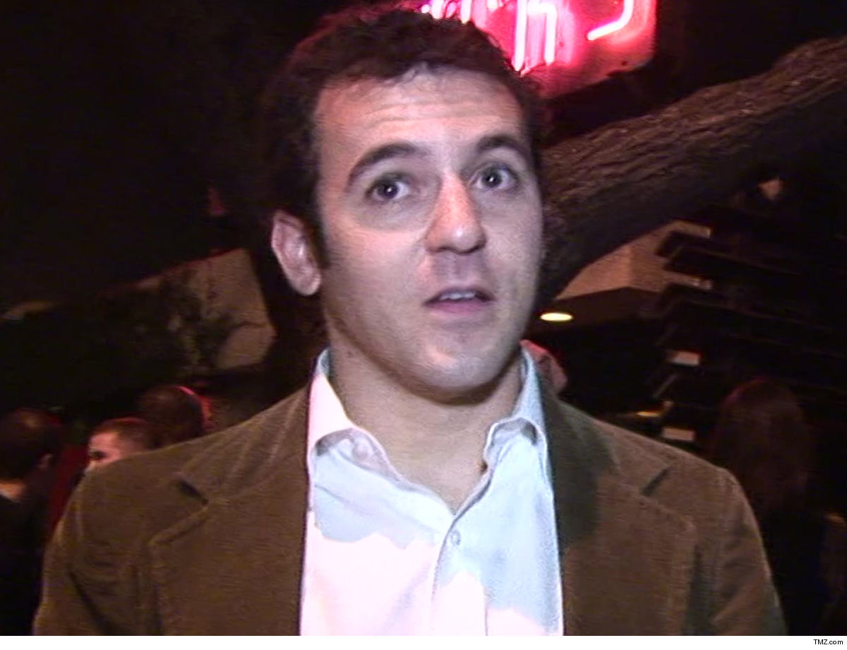 Fred Savage Harassment Lawsuit Dismissed ... Signs Point to Settlement