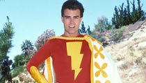 Captain Marvel on '70s 'Shazam!' Show 'Memba Him?!