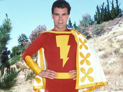 Captain Marvel on '70s 'Shazam!' Show 'Memba Him?!
