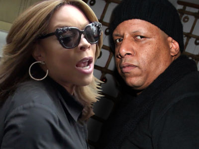 Wendy Williams Has Completely Cut Off Estranged Husband Kevin Hunter