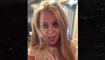 Britney Spears Speaks on Mental Health Treatment, Assures Fans She's Okay