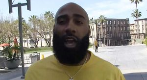 DeAngelo Hall Defends Odell Beckham's Rant,…