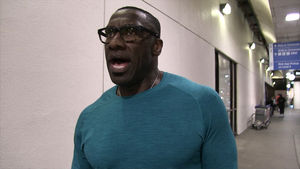 Shannon Sharpe Speaks On Luke Walton's Situation