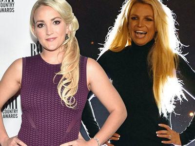 Jamie Lynn Spears Says She's Got Britney's Back Amid Sister's Mental Health Treatment