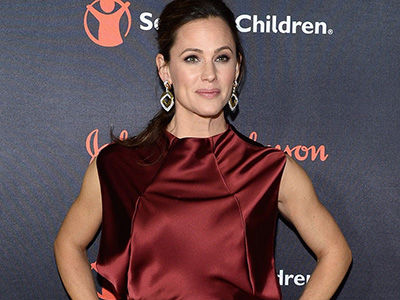 Jennifer Garner Uncomfortably Graces Cover of People's 'Beautiful Issue'