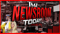 TMZ Newsroom: Britney Spears' Medications Triggered Her Mental Health Crisis