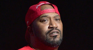Rapper Bun B Shoots Armed Robber in His Houston Home