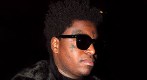 Tour Bus Raided Outside of Kodak Black's D.C. Show