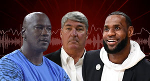 Bill Laimbeer Says LeBron James is the G.O.A.T. 'Every Day of the Week'
