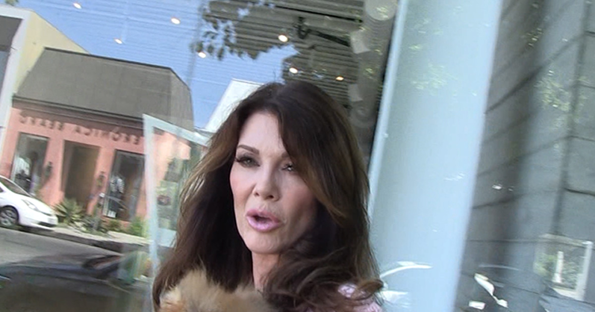 Lisa Vanderpump It's Barbaric!!! Slams Woman Caught Dumping Puppies in Trash