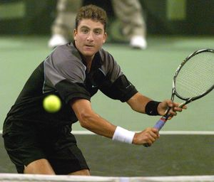 Justin Gimelstob Through The Years