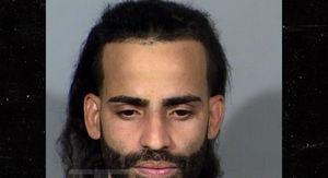 Latin Music Star Arcangel Arrested For Domestic Battery in Las Vegas