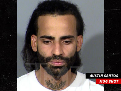 Latin Music Star Arcangel Arrested For Domestic Battery in Las Vegas