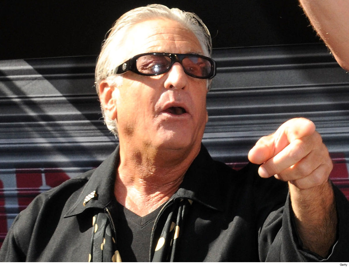 Storage Wars Star Barry Weiss Hospitalized After