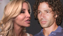 Camille Grammer Wins Suit Against Ex-BF in Assault and Defamation Case