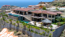 Jason Giambi's $11 Million Cabo Pad With Infinity Pool Hits Auction Block