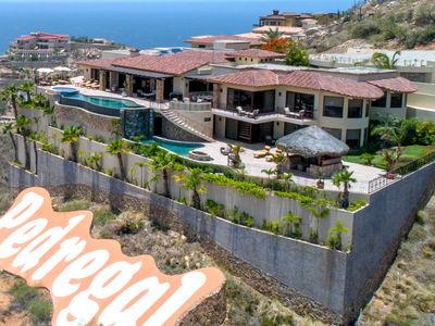 Jason Giambi's $11 Million Cabo Pad With Infinity Pool Hits Auction Block