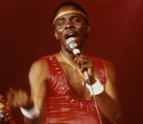 Philip Bailey burst onto the scene in the early '70s as the high-pitched singer -- alongside the band's co-founder Maurice White -- in the epic disco supergroup Earth, Wind & Fire.