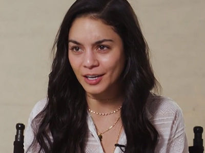 Vanessa Hudgens Talks Lying During THIS Interview & Says She Had 'Midlife Crisis' at 27