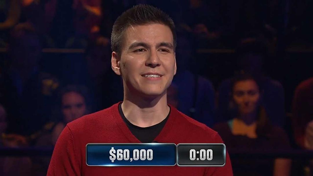 7580564ac7e Jeopardy!  Star James Holzhauer Set Records on Another Game Show in ...