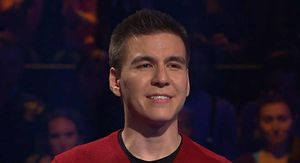 'Jeopardy!' Star James Holzhauer Set Records on Another Game Show in 2014