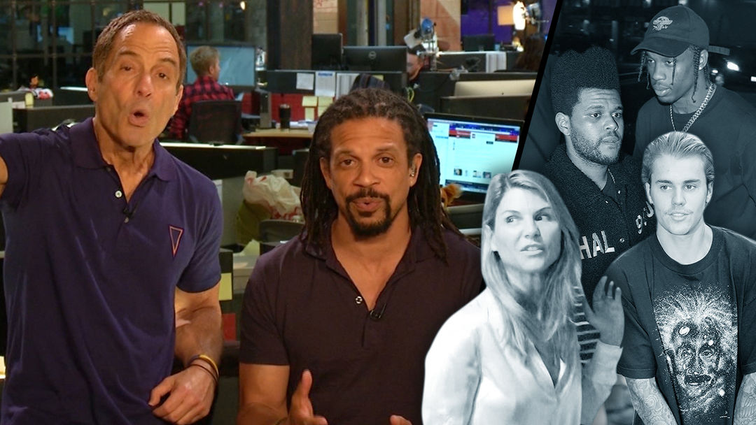 TMZ Live: Lori Loughlin's Bribery Scandal Defense | TMZ com