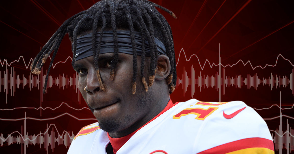 Tyreek Hill Allegedly Threatened Fiancee, 'You Need to Be ...