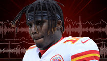 Tyreek Hill Allegedly Threatened Fiancee, 'You Need to Be Terrified Of Me Too, Bitch'