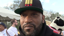 Rapper Bun B Pursued Armed Robber with Car to ID Him After Shootout