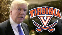 Virginia Skipping Visit To Donald Trump's White House, We're Too Busy!