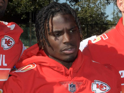 Tyreek Hill's Criminal Child Abuse Case Reopened After Audio Leaks