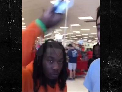 Offset Smacks Phone Out of Fan's Hand While He's Recording