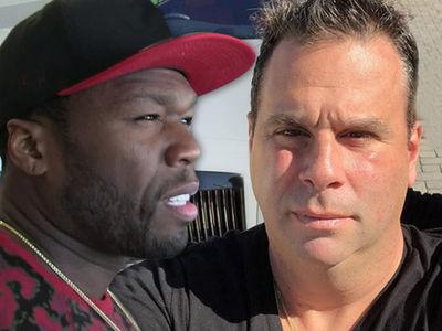 50 Cent Equates Lala Kent's Fiance, Randall Emmett, with Harvey Weinstein