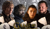 'Game of Thrones' Betting Odds Shake-up for Arya After Battle of Winterfell