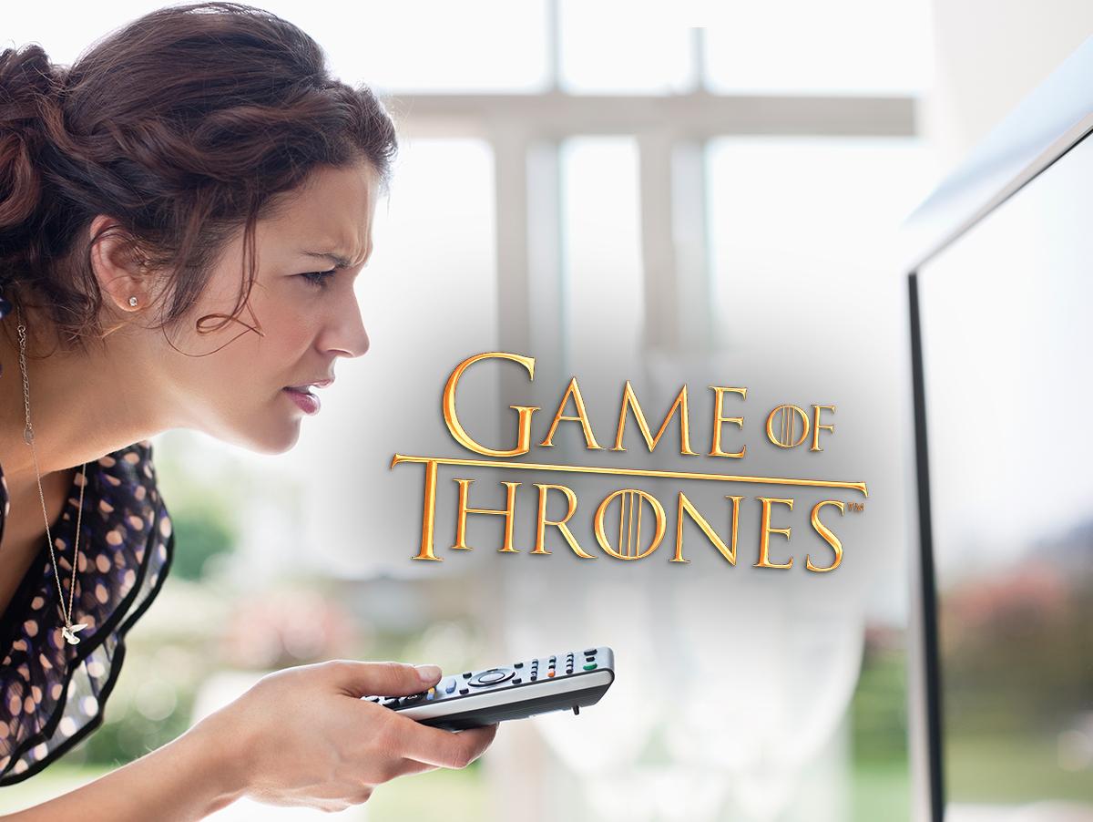 Game of Thrones Cinematographer Defends Battle of Winterfells Darkness