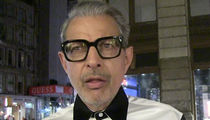 Jeff Goldblum Files Police Report Over Locker Theft in Hawaii
