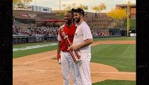 Josh Rosen Gets Standing Ovation From Cardinals Fans After Trade