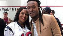 DeAndre Hopkins' Mom Is Subject Of Movie About Surviving Horrific Attack