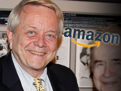 Horse Racing Legend Sues Amazon Over 'Tacky' Shirt, You Stole My Catchphrase!