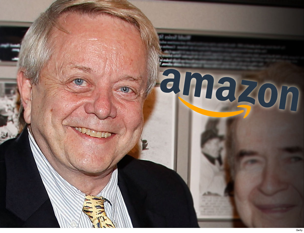 Horse Racing Legend Sues Amazon Over 'Tacky' Shirt You Stole My Catchphrase!