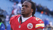 Jamaal Charles Officially Retires From NFL, Future Hall of Famer?
